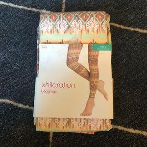 💙2/$15💙 Xhilaration Leggings